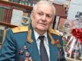 Алексей Зазулин, генерал-майор, участник двух парадов Победы