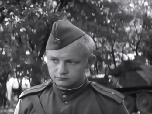 Повести Виктора Курочкина «На войне как на войне» исполнилось 55 лет