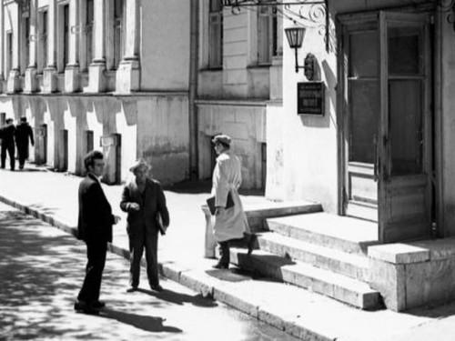 Литературный институт помог тысячам писателей