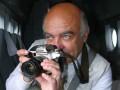 Мосты Лосминского: Знаменитому фотографу исполняется 70 лет