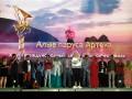 Международный кинофестиваль «Алые паруса Артека» подвел итоги