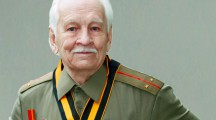 Юрий Транквиллицкий: интервью к 95-летию