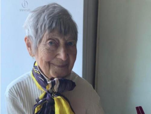 Старейший сотрудник «МК» Наталья Дардыкина стала заслуженным журналистом России