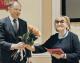 Анна Грушина награждена Орденом Дружбы