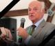 Ушел из жизни легендарный журналист Станислав Сергеев