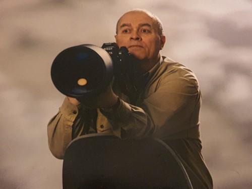Дмитрий Донской: «За каждой фотографией своя история…»