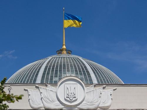 С 16 января сфера обслуживания Украины должна перейти на украинский язык