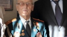 Анатолий Муратов отмечает 95-летний юбилей!