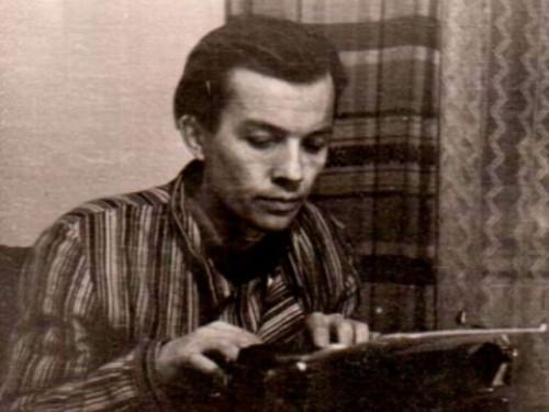 Неизвестные стихи ветерана ТАСС Павла Булушева издали ко Дню снятия блокады Ленинграда