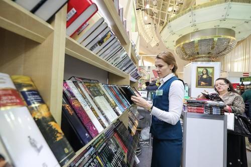 Сегодня открывается XXVIII Минская международная книжная выставка-ярмарка