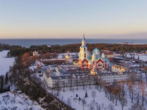 Журнал «Фома» и его Русский Север
