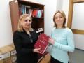Шефская помощь Союза журналистов Москвы