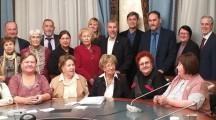 Форуму переселенческих организаций исполнилось 25 лет