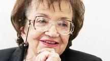 Инне Руденко исполнилось бы 90 лет