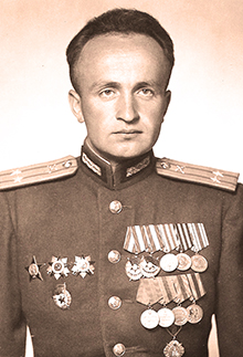 Кукушкин