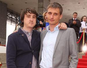 Сайченко и Сидякин