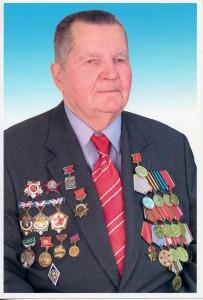 В.Поляков, 2010 г
