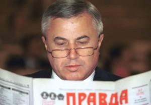 Иван Никитчук