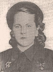 Фаина Галашкина