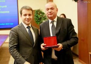 Куприяеов и Никифоров