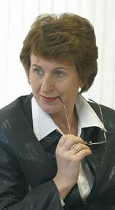 Юферова