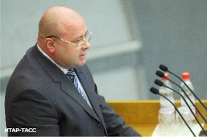 Михаил Маркелов
