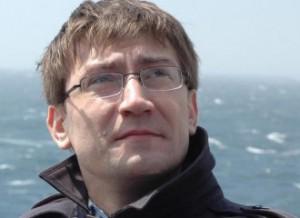 Максим Воронин