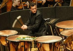 Литавры оркестр