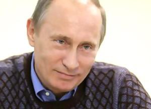 В. Путин герой книги египетского журналиста