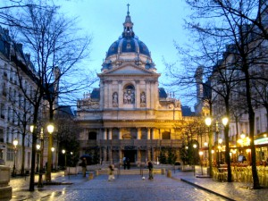La-Sorbonne