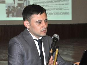 Андрей Чацкий