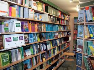 Книжный магазин 2