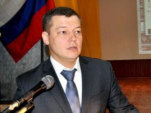 Николай Синцов