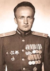 П.В Лукушкин