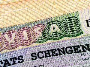 S Visa