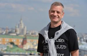 Александр Елистратов © ТАСС