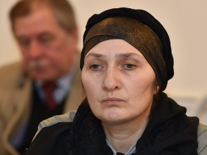 Хизриева