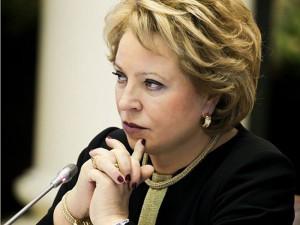 Матвиенко ВИ