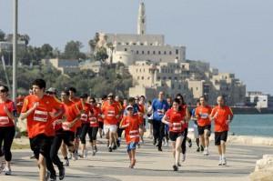 В 2016 году в Израиле пройдет ряд марафонов_1
