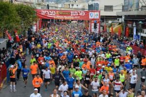 В 2016 году в Израиле пройдет ряд марафонов_2