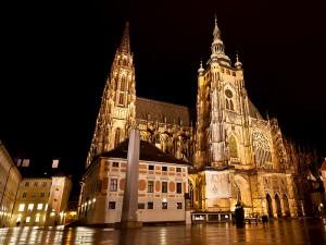 Martin Mařák_St. Vitus Cathedral_CzechTourism