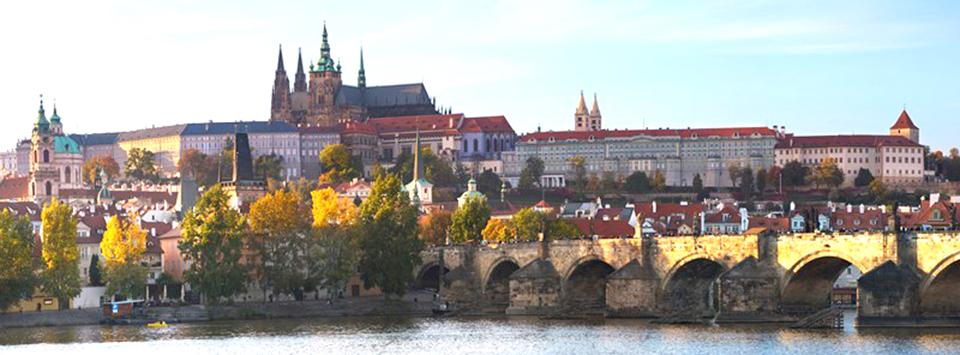 Praha, Michal Vitasek