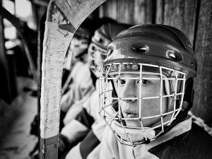 Vetluga's hockey